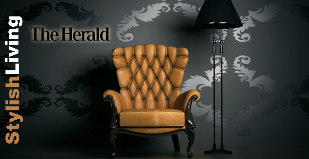 Herald and times advertising bespoke multi platform for Interior design adverts